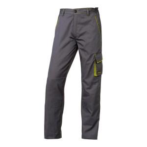 DELTA/代尔塔 马克6风格系列工装裤 405409 XL 灰色(GR) 1件