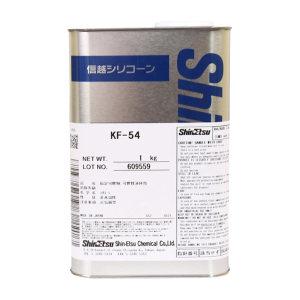 SHINETSU/信越 润滑油 KF-54 18kg 1桶