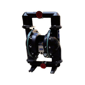 """BENK 气动隔膜泵 BK-50AFFA 最大流量24m3/h 最大工作压力8.3bar 接口2"""" 组合材料膜片 吸上高度7m 1台"""