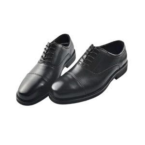 CHUNAI/唇爱 男士行政皮鞋 19347-三峡定制 39码 黑色 1双