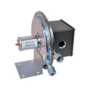 SOR 压力开关 A18986-TA0012 可调范围0~12in.wc 不防爆 SPDT 测量纯净气体 1个