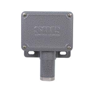 SOR 压力开关 A12614-TA2545 可调范围2.5~45in.wc 不防爆 SPDT 电气右出口尺寸M20×1.5 1个