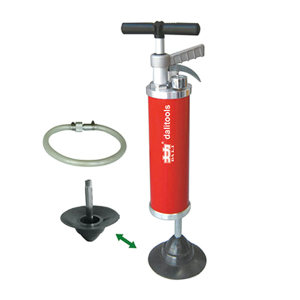 DALI/大力 气动型管道清理机 GQ-4 1套