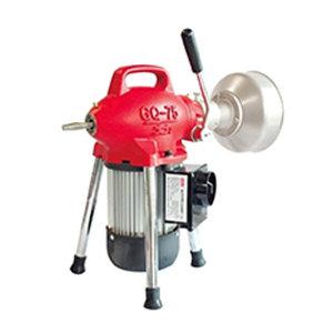 DALI/大力 机动型管道清理机 GQ-75 1套