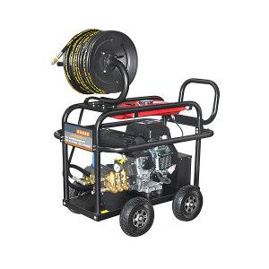 DALI/大力 高压管道疏通机(汽油) BX-4020 1套