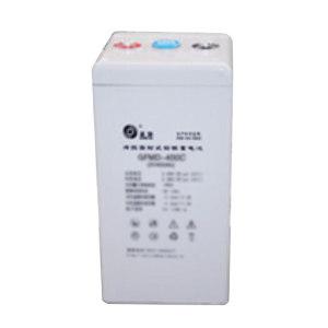 SACRED SUN/圣阳 电力工程直流系统用阀控密封式铅酸蓄电池 GFMD-500C 2V 500Ah 213.5×174×348.5mm 1个