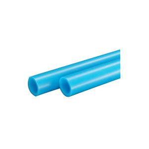 LESSO/联塑 SDR13.6 PE100系列给水直管 dn50×3.7mm×6m 蓝色 1.25MPa 1根