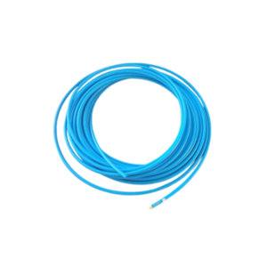 LESSO/联塑 SDR11 PE100系列给水盘管 dn50×4.6mm×50m 蓝色 1.6MPa 1卷