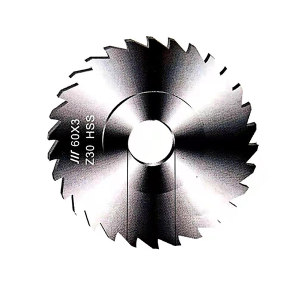 CHILON/成量 高速钢-锯片铣刀 100×1.5×40 1片