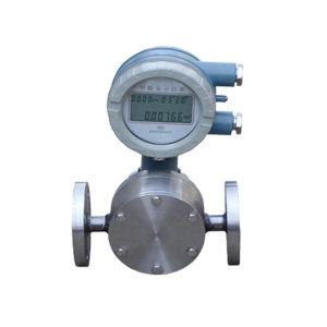 HAIHONGDA/海宏达 微型齿轮流量计 HDLC-W4YCG 流量范围0.6~50L/h 过程连接G1/4 304不锈钢 1台