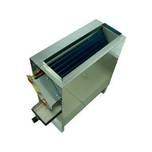 GRAD/格瑞德 立式暗装风机盘管 FP-34LA 风量340m3/h 供冷量1.8kW 供热量2.7kW 1台