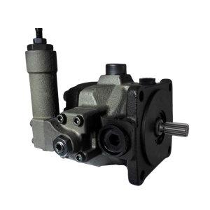 ANSON/安颂 油泵(含电机) VP5F-B4-50S-SY-3.75KW 排量 40L/min 工作压力15~35bar 1台