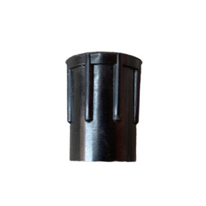 HAOSU/昊塑 螺纹保护套 M20×1.5×22mm 1个