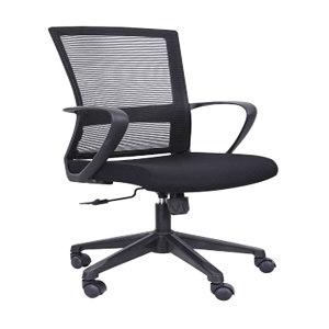 BCYC/博成永昌 办公椅 尺寸565×640×1050mm 1个
