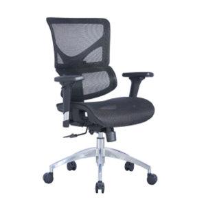 BCYC/博成永昌 办公椅 660×580×1035mm 1个