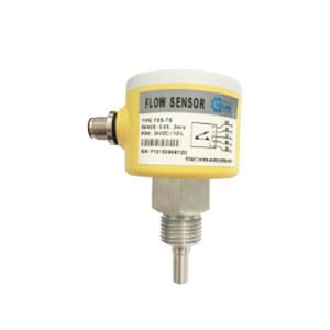 VOLKE/沃尔克 经济型流量开关 VLKFES-TS 测量范围0.03~3m/s 工作电源24VDC 输出1SPDT G1/2螺纹安装 介质温度-10~60℃ 适应口径DN15~DN80 1台