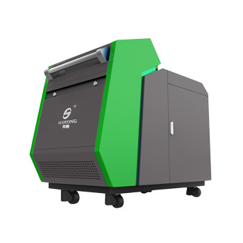 SUOTONG/索通 索通离心式净油机常规系列智能耐用型 STJ-150DP-150TB 流量150L/min 过滤精度3~6μm 1台