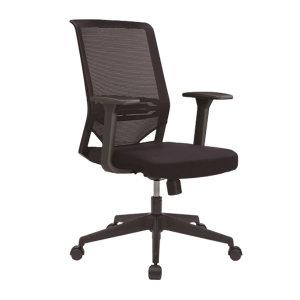 ONLEAD/欧林 办公椅 瑞尚 RIS-M 尺寸430×455×435mm 起升高度435~530mm 1把