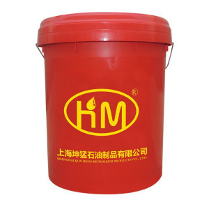 KUNMENG/坤猛 工业煤油 塑料桶20kg(25L) 1桶