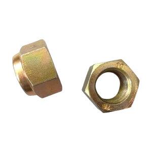 ZZGK/中装工矿 螺母 M24×2 GB/T 889.2-2000 1件