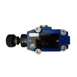 LX/立新 叠加式溢流阀 Z2DB10VC-4X/31.5 1个