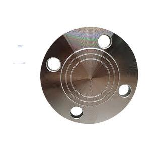 LINGDU/零度 不锈钢法兰盲板 DN150 PN16 密封面RF 1片
