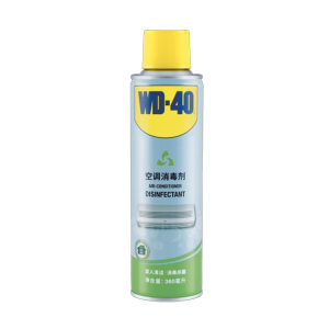 WD-40 空调消毒剂 882236 360mL 1罐
