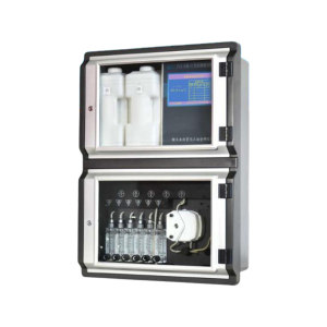 BJ/北京核工业 硅酸根在线分析仪 FIA-33M-Si 五通道 1台