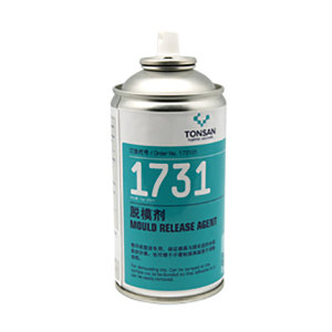 TONSAN/天山可赛新 脱模剂 1731 300mL 1瓶