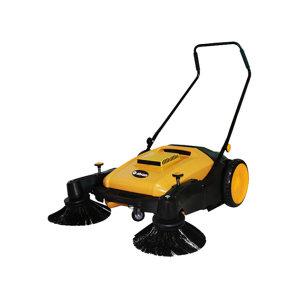 ABRAM/亚伯兰 手推式无动力扫地车 YBL-920(报备机型) 清洁效率3680m2/h 清扫宽度920mm 1台