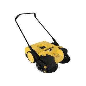ABRAM/亚伯兰 手推式锂电池电动扫地车 YBL-780(报备机型) 12V 清洁效率3800m2/h 清扫宽度780mm 1台