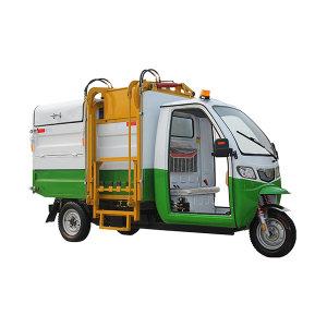ABRAM/亚伯兰 2.5立方电动三轮翻桶车 YBL-2500AF(报备机型) 3400×1320×2140mm 1辆