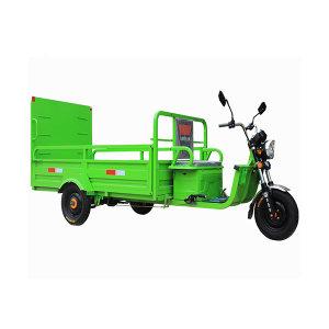 ABRAM/亚伯兰 电动三轮铁箱六桶车(配6个240L垃圾桶) YBL-240C6B(报备机型) 3650×1620×1550mm 1辆