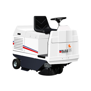 DULEVO/道路宝 意大利进口原装驾驶式电动扫地车 75EH(报备机型) 清洁效率 7200m2/h 清扫宽度120cm 1辆
