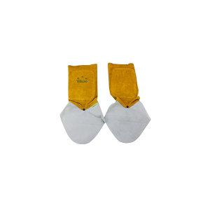 WELDAS/威特仕 全皮护腿脚盖 44-2112 30cm 1副
