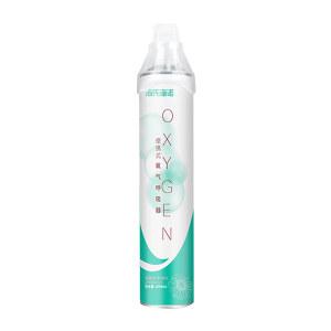 HAINUO/海氏海诺 便携式氧气瓶 面罩式 1L 按压出氧 1瓶