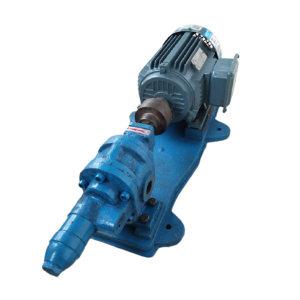 """RUNDONG TECH/润东科技 低压油泵泵头 RCB-25 出油量25L/min 接口G 3/4"""" 1.1kW 380V 适用工业润滑油 1台"""