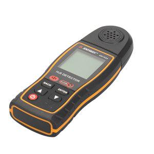 SNDWAY/深达威 硫化氢检测仪 SW-753A 测量范围0~100PPM 分辨率0.1PPM 预热小于35S 高低值报警设置 声音/灯光/振动报警方式 黑白屏 硬工具包包装 1台