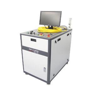 HANSLASER/大族激光 光纤激光焊接机 HDS-1000-50-MM 1kW 1套
