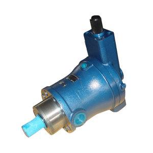 SHYB/上海高压油泵 径向柱塞泵 YCY14-1B 排量25mL/r 工作压力31.5MPa 1个