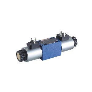 REXROTH/力士乐 泵头比例阀 4WRA6V30-22/G24N9K4/V-589 1个