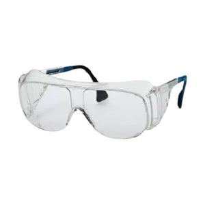 UVEX/优维斯 9161系列访客眼镜 9161005 防刮擦 1副