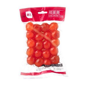 ZY/展艺 熟咸蛋黄 6940256682725 20个装(200g) 1包