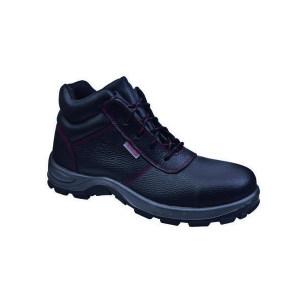 DELTA/代尔塔 GARGAS2经典系列中帮绝缘安全鞋 301110 40码 防砸防刺穿绝缘18KV 1双