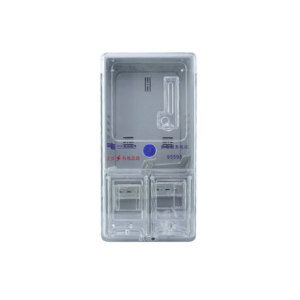 GC/国产 电表箱 B型单相一表位LB-DK101B 380×170×110mm 1个