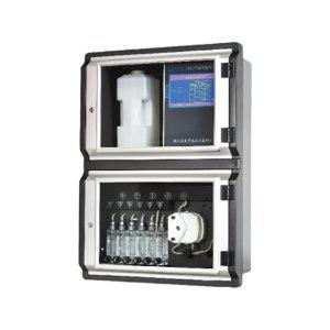 BJ/北京核工业 联氨在线分析仪 FIA-33M-N2H4(01)双通道 配套泵管 1台