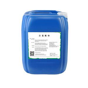 PRIO/普尼奥 次氯酸钠溶液 含量10% 25kg 1桶
