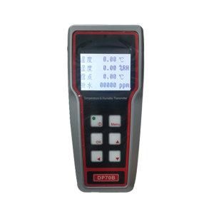 YZ/合肥远中 手持式露点仪 DP70B 1台