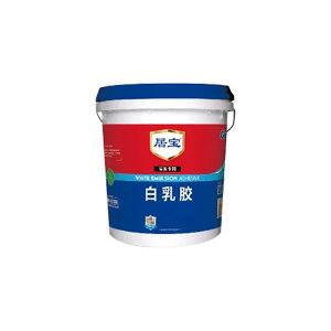 GELIAHAO/哥俩好 白乳胶 1号居宝 15kg 1桶