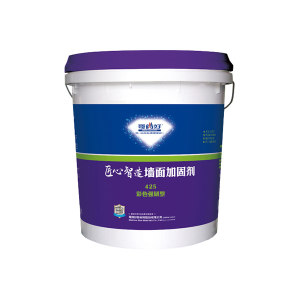GELIAHAO/哥俩好 匠心智造墙面加固剂 425白色强韧型 18kg 1桶